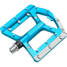 Cube Slasher Pedals blue